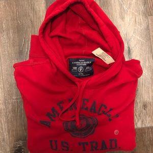 American Eagle men's hoodie